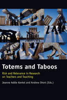 Totems and Taboos: Risk and Relevance...