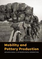 Mobility and Pottery Production:...