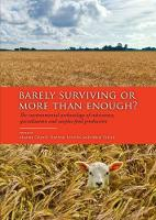 Barely Surviving or More than ...