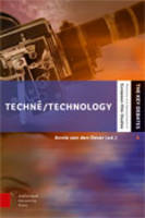 Techne/Technology: Researching Cinema...