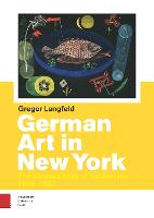 German Art in New York: The...