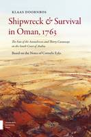 Shipwreck and Survival in Oman, 1763:...