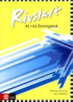 Rivstart - A1 + A2 - workbook