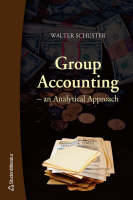 Group Accounting: An Analytical Approach