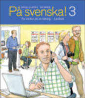På svenska - Level 3 - Set of CDs ...