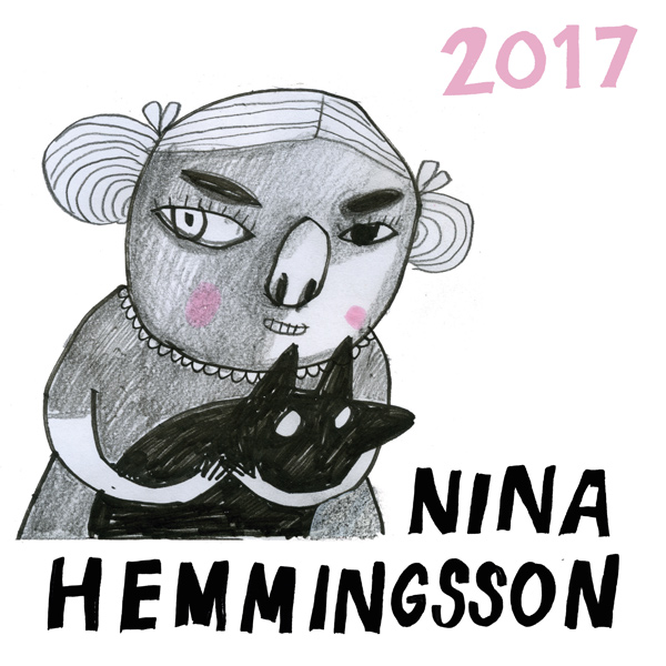 Hemmingssonalmanacka 2017