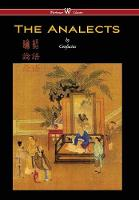 Analects of Confucius (Wisehouse...