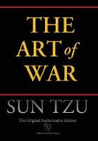 Art of War (Chiron Academic Press -...