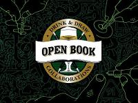 Open Book: Drink & Draw Collaborations