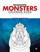 Microscopic Monsters: Color the...