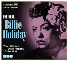 real... Billie Holiday