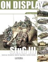 On Display: Sturmgeschutz III: Vol. 2