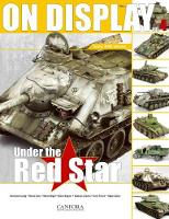 On Display: Under the Red Star: Vol.4