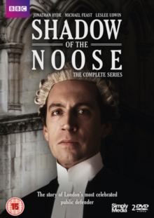 Shadow of the Noose: The Complete...