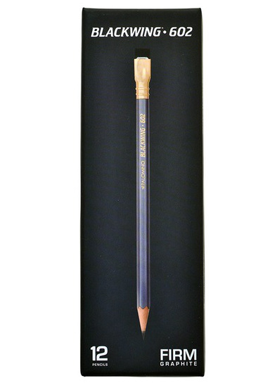Palomino Blackwing Pencil 602 - 12 Pack