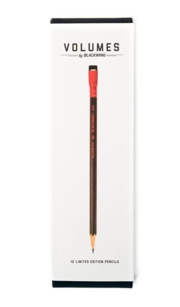 Blackwing 344 Red Limited Edition - ...