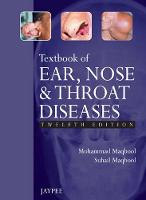 Textbook of Ear, Nose and Throat...