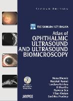 Atlas of Ophthalmic Ultrasound and...