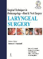 Surgical Techniques in Otolaryngology...