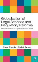 Globalization of Legal Services and...