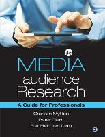 Media Audience Research: A Guide for...