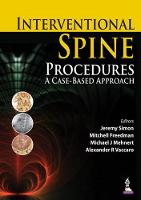 Interventional Spine Procedures: A...