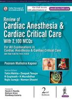 Review of Cardiac Anesthesia & ...
