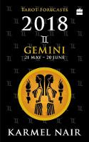 Gemini Tarot Forecasts 2018