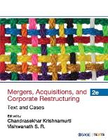 Mergers, Acquisitions and Corporate...