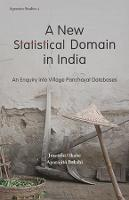 A New Statistical Domain in India - ...