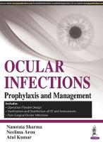 Ocular Infections: Prophylaxis and...