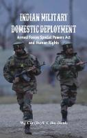 Indian Military Domestic Deployment:...