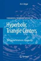 Hyperbolic Triangle Centers: The...