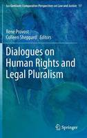 Dialogues on Human Rights and Legal...
