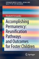 Accomplishing Permanency:...