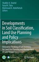 Developments in Soil Classification,...