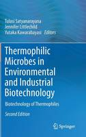 Thermophilic Microbes in ...
