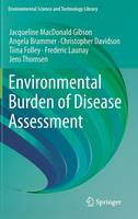 Environmental Burden of Disease...