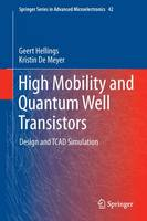 High Mobility and Quantum Well...