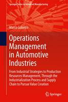 Operations Management in Automotive...