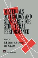 Materials Metrology and Standards for...