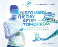 Customers the Day After Tomorrow: How...