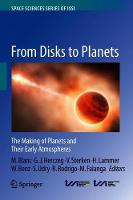 From Disks to Planets: The Making of...