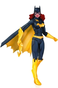 DC Comics New 52 Batgirl Action Figure