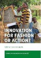 Innovation for Fashion or Action?:...