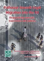 Pathways Toward Legal Migration into...