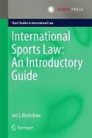 International Sports Law: An...