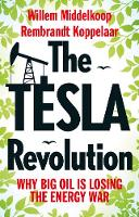 The Tesla Revolution: Why Big Oil is...