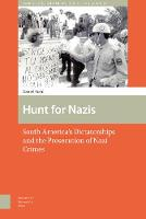 Hunt for Nazis: South America's...