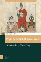 Pope Benedict XII (1334-1342): The...